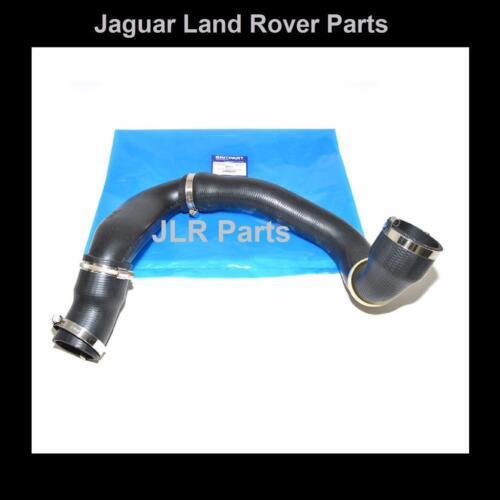 Land Rover Freelander 2 2.2 TD4 SD4 Intercooler to Manifold Hose Pipe LR066429