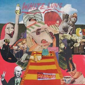WHITE-LUNG-Paradise-2016-10-track-CD-album-NEW-SEALED