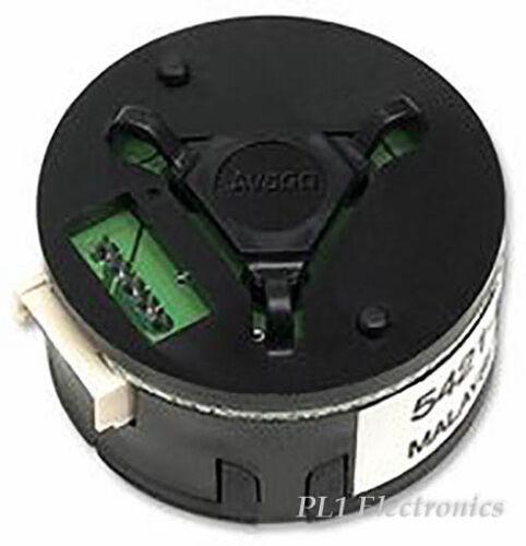 2-ch Avago tecnologías hedr-5421-ep111 Encoder incremental