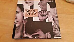 SIMPLE-MINDS-034-ONCE-UPON-A-TIME-034-LP-1985-VIRGIN-V2634-UK-PRESSING-NEAR-MINT