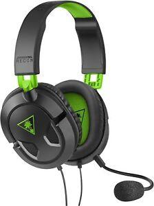 Turtle-Beach-Recon-50X-Stereo-Gaming-Headset-Headphones-Xbox-One-Refurbished