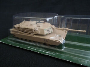M1-Abrams-Diecast-1-72-Eaglemoss-US-Army-MBT