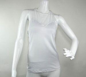 Victoria-039-s-Secret-Sport-Women-039-s-Tank-Top-Padded-Bra-Stretch-Sleeveless-Size-XS