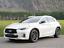 Infiniti q30 S SUV 5-porte 2015-2019 saute vent 4-tlg Phrase Avant Arrière
