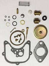 New Complete Carburetor Kit Hck02 For Fordnh Holley 2000 2600 2610 3000 3600