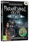 Paranormal State Posion Spring Collector's Edition (pc Cd) Ean5016488128063