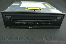 org VW Touareg 7P Audi A8 4H DVD Wechsler MP3 CD DVD Changer Wechsler 4H0035108
