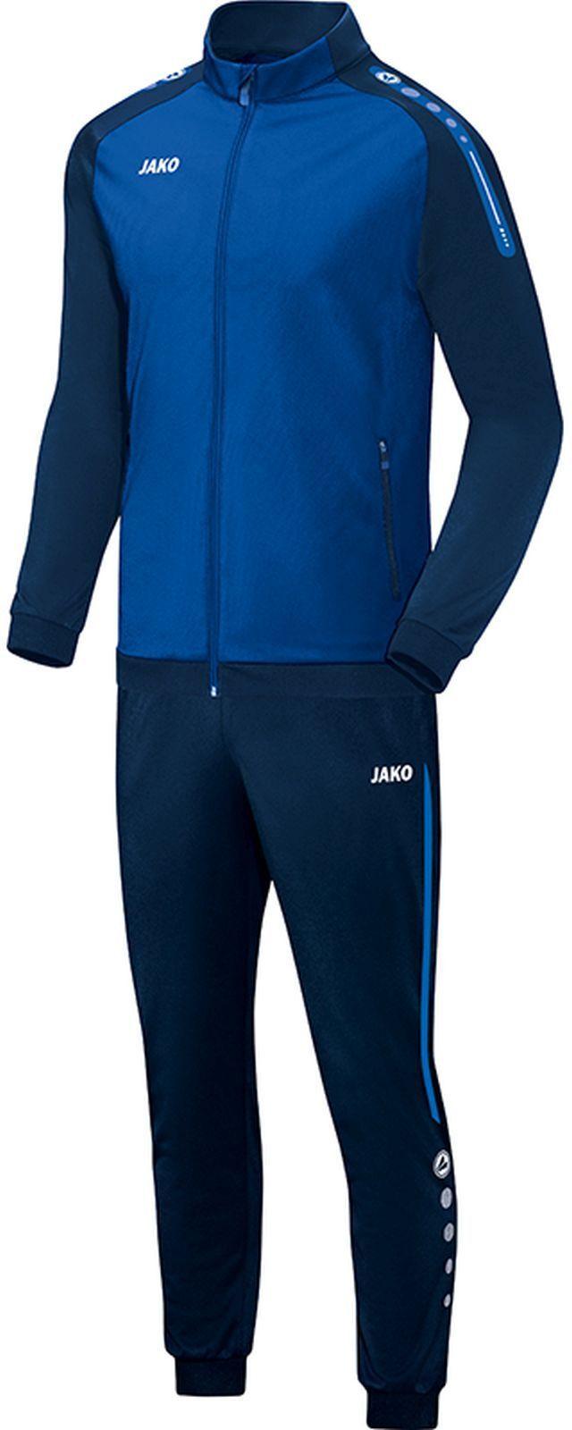 Jako Trainingsanzug Jogginganzug Champ Champ Champ Gr.S Gr.M Gr.L Gr.XL Gr.XXL Gr.3XL Gr.4XL 405a08