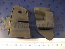 2 joints AR d'enjoliveurs raccords G/D de joint de porte Peugeot 504 cabriolet