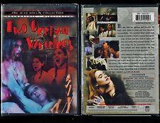 Two Orphan Vampires (Brand New DVD, 2002)