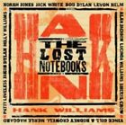 The Lost Notebooks of Hank Williams by Various Artists (CD, Sep-2011, Columbia (USA))