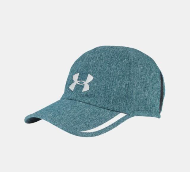 f7a5191d625 Under Armour Shadow AV Baseball Cap-hat UPF 30 Men One Size for sale ...
