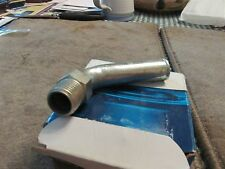 NOS 1979 1980 FORD LTD CROWN VICTORIA 5.0L 302 HOT WATER HOSE ELBOW D9AZ-18599-B