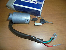 ALFA ROMEO ALFA 75 TWIN SPARK  COMMUTATORE AVVIAMENTO / BLOCCASTERZO 4 FILI