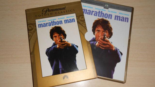 DVD MARATHON MAN (INCLUYE FOTOS PELICULA)