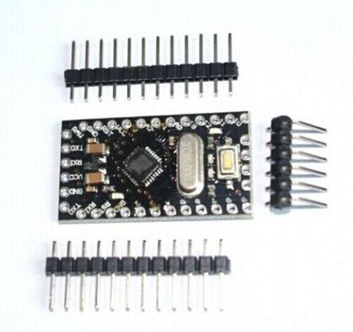 5pcs Pro Mini Atmega168 Module 5V 16M Arduino Compatible Nano Replace Atmega328