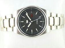 Vintage seiko 5 automatic japan original working wrist watch. .100% authentic .