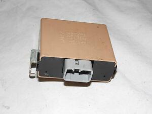 s l300 oem 1996 toyota 4runner 12v power antenna relay control module