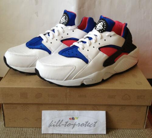 146 Blue 10 9 318429 11 Us Royal 2013 Pink Qs 8 Nike Huarache Og 13 7 Uk 12 Air q8Apa