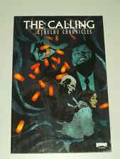 Calling Cthulhu Chronicles by Michael Alan Nelson (Paperback)< 9781608860517