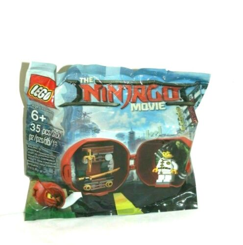 Lego Ninjago Movie polybag 35 piece Set Brand New