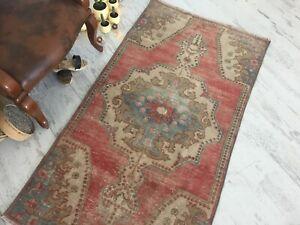 Vintage-rug-Turkish-rug-Anatolian-rug-rug-Antique-rug-Natural-rug