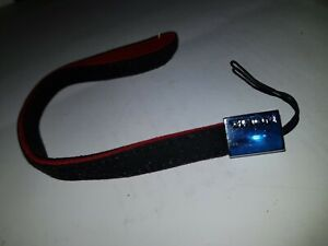 Vintage-Collector-Nokia-Telephone-Bracelet-Veritable-amp-Noir-Original-amp-Rouge
