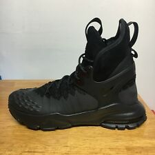 a04680829 item 3 Nike Lab Zoom Flyknit Tallac ACG QS Black Boots 865947-001 Mens Sz  7.5=WM'S 9 -Nike Lab Zoom Flyknit Tallac ACG QS Black Boots 865947-001 Mens  Sz ...