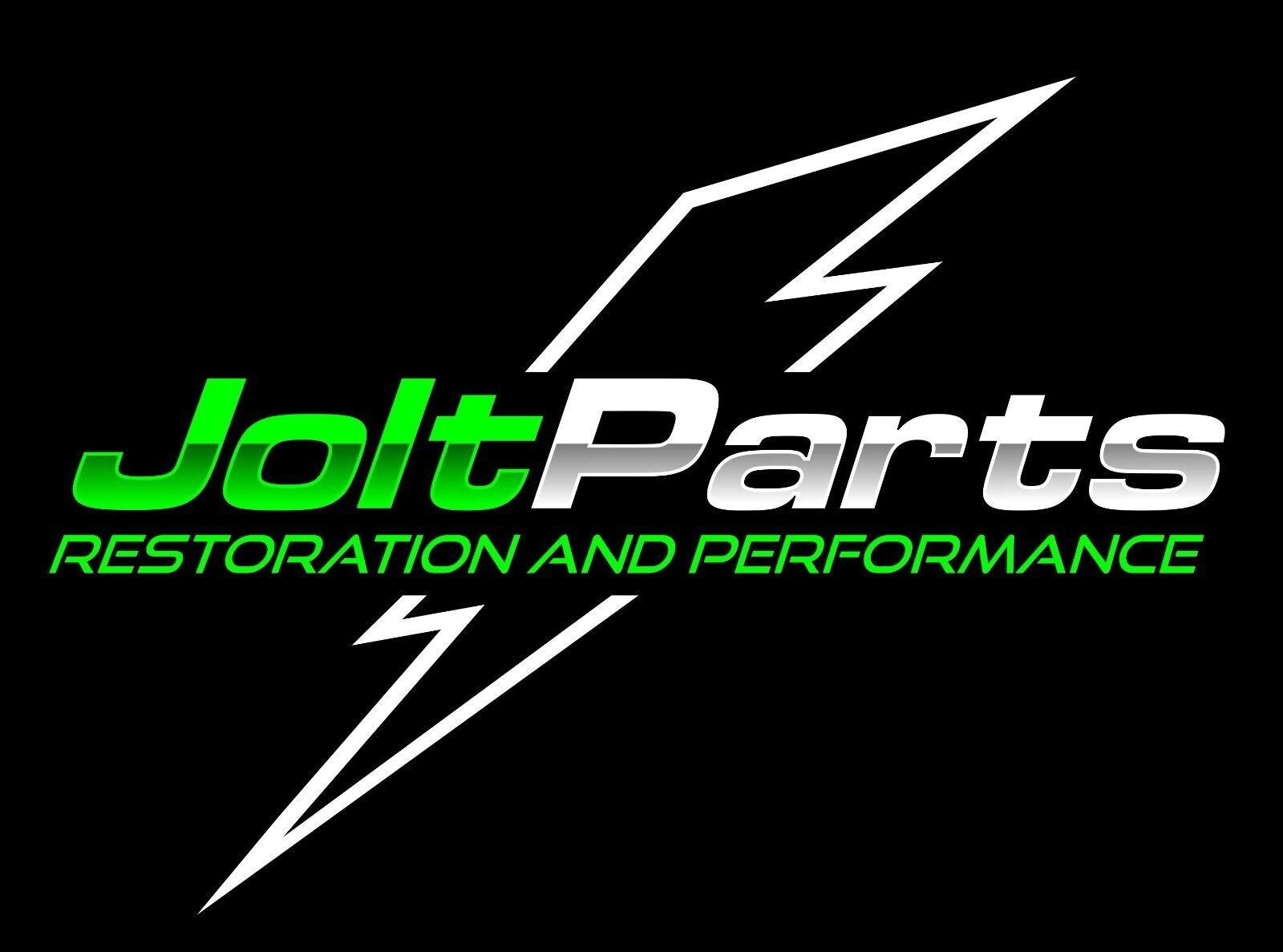 Oer 6468973 Hood Tachometer Points Ignition V8 Pontiac Ea Ebay Tach Wiring Diagram