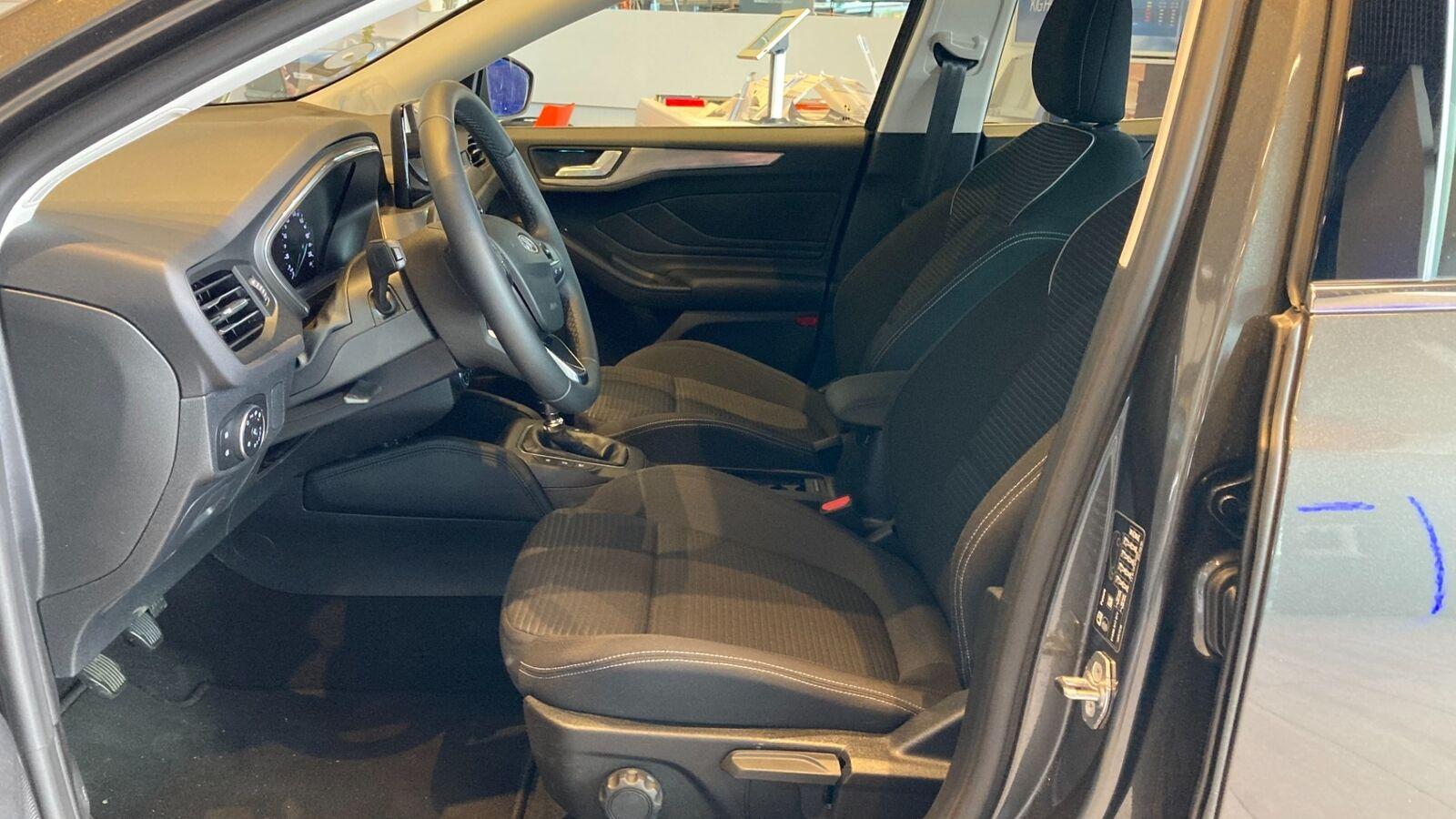 Ford Focus 1,0 EcoBoost Titanium stc. - billede 7