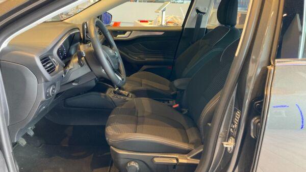 Ford Focus 1,0 EcoBoost Titanium stc. billede 7