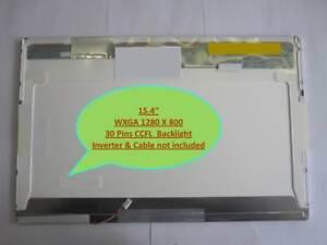 "/""GRADE A/"" GLOSSY BV LTN154X3-L06 SAMSUNG LCD 15.4/"" TFT WXGA"