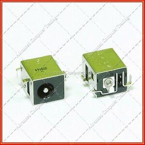 CONECTOR DC JACK HP COMPAQ Presario V4000 series nnb3GYgA-08033150-805252152