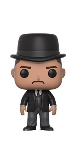 Funko - Pop! Movies - 007 - Oddjob (From Goldfinger) ACC NEW