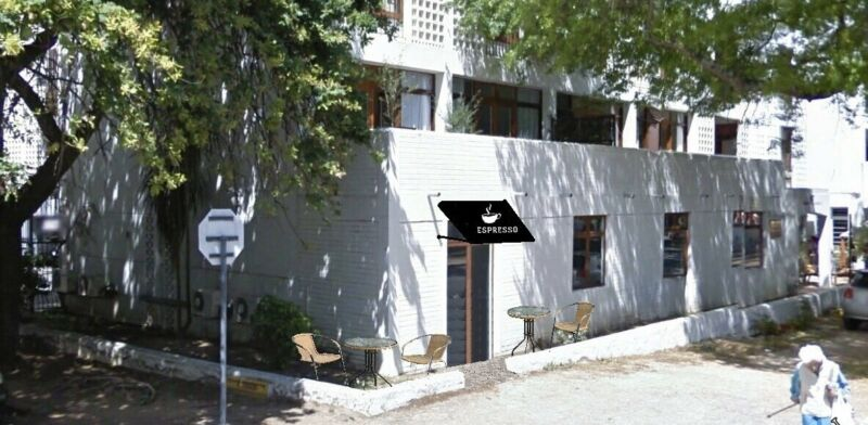 Shop space on a Dorp street To Let