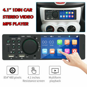 4-1-034-1DIN-Car-Stereo-Audio-Radio-MP5-Player-Bluetooth-AUX-IN-FM
