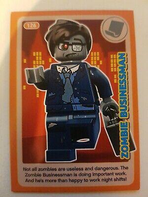 Lego\u00ae Get Well Soon Card
