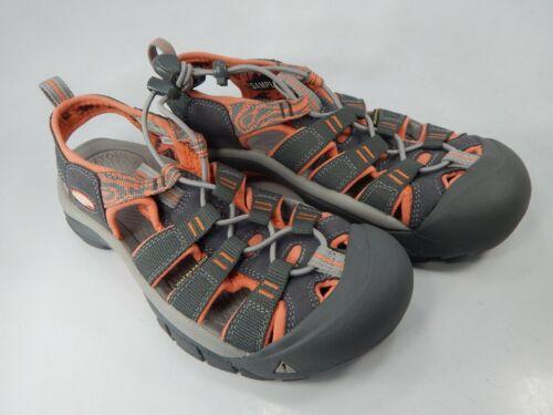 EU 37.5 Women/'s Sports Sandals Magnet Keen Newport Hydro Size US 7 M Coral B