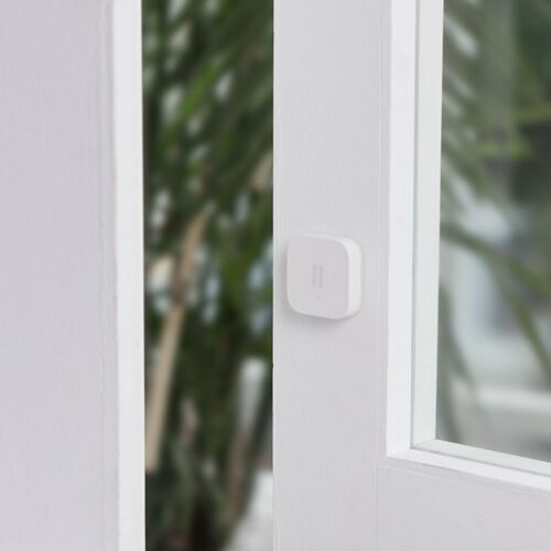 Xiaomi Aqara Smart Vibration Sensor ZigBee Shock Sensor for Home Safety☂E5