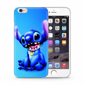 best loved 5da58 5f55d Details about Lilo & Stitch Case/Cover Apple iPhone 6/6s Plus (5.5