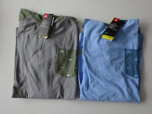 Under Armour Men's Dockside Charged Cotton Fishing Hoodie NWT