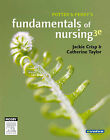 Potter and Perry's Fundamentals of Nursing by Jackie Crisp, Catherine Taylor (Hardback, 2008)