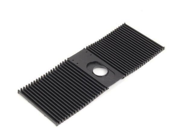 Bandes de couverture d'origine AUDI A8 S8 Quattro LHD 4E1713187A OEM