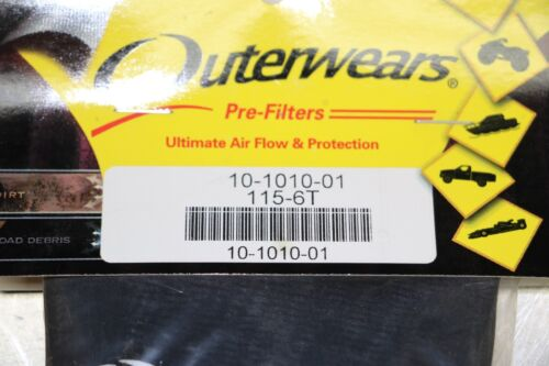 Outerwear part# 10-1615-01 Outerwears Fits YFZ450 in box K/&N Filter