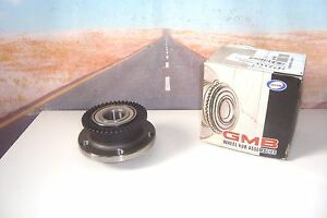 Wheel-Bearing-Hub-Rear-GMB-780-0114-Fits-Audi-A4-Cabrio-A6-VW-Passatt-Y1