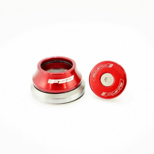 """IS52 Tapered Integrate Headset FSA NO.42//ACB ORBIT C-40 1-1//8/"""" to 1.5/"""" IS42"""