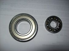 NORTON GEARBOX BEARINGS 16H ES2 BIG4 19 500T 30 40 18 etc