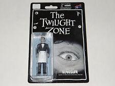 Twilight Zone - Three Eyed Venusian 3 3/4 Action Figure