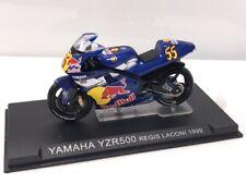 1//24 MOTO GP  SERIE 1 N°15 YAMAHA YZR 500 1999 REGIS LACONI #55