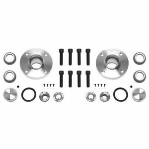 Wilwood Front Hub Pro Race Brake Kit for Mazda MX-5 Miata 90-2005 # 140-15725